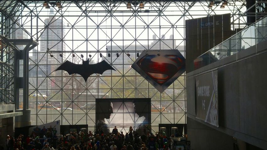 NYC NYC Photography Nycomiccon Taking Photos Smartphonephotography Enjoying Life Check This Out
