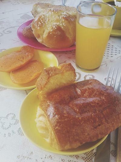 Breakfast DimancheMatin ✌