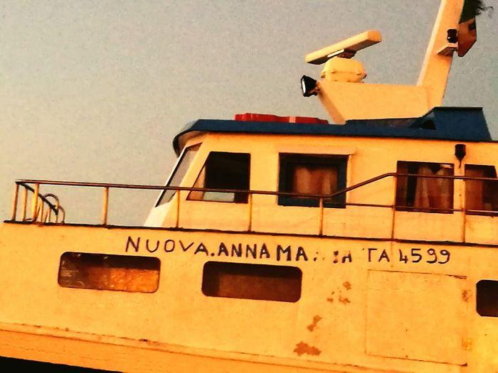 Waterfront Boats Fishing Boats Fishing Boat Old City Taranto Puglia South Italy Puglia Old Fishing Boat Taking Photos Hello World