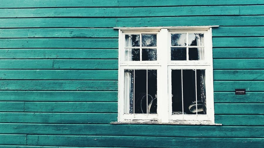 The Tourist EyeEm Gallery OpenEdit Showcase: February Window Minimalistic VisitScotland Wooden House Scotland Simplicity