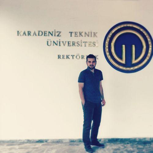 Ktu School Karadeniz Teknik üniverstesi