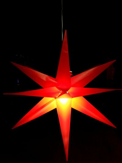 Red Black Background No People Star - Space Close-up Day EyeEmNewHere Greenwarden Outdoors Light And Shadow Christmas Decoration Christmas Lights Christmas Time Indoors
