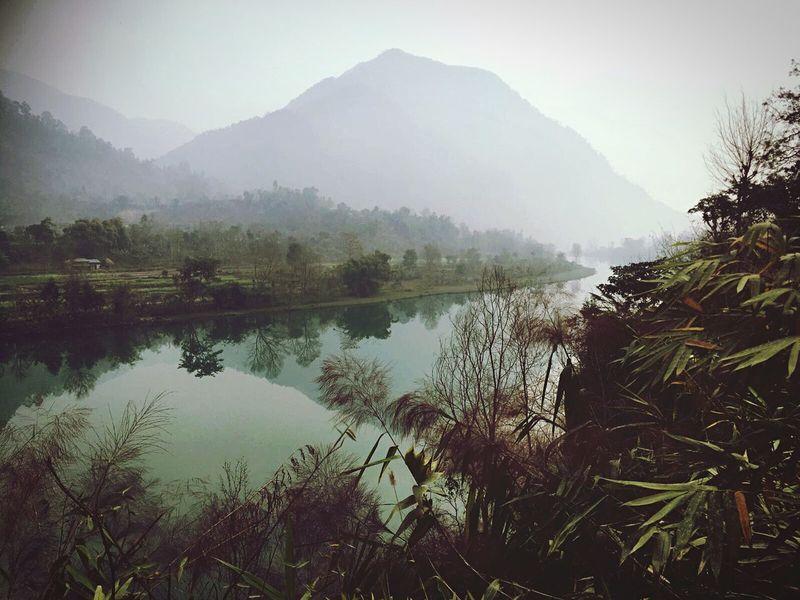 Mais regardez moi cette beauté putain 😮 Nepal Travel Love