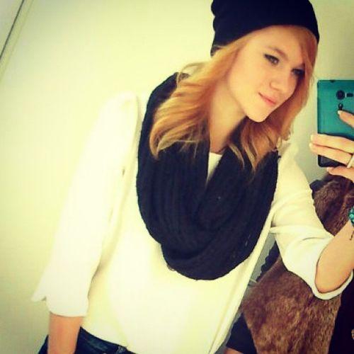 Selfie Blondagain