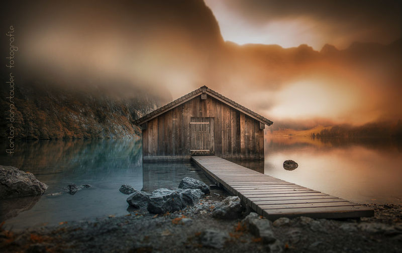 Cloudy morning @ obersee ? bavaria 3min exposure Sunrise Germany Landscape EyeEm Best Shots