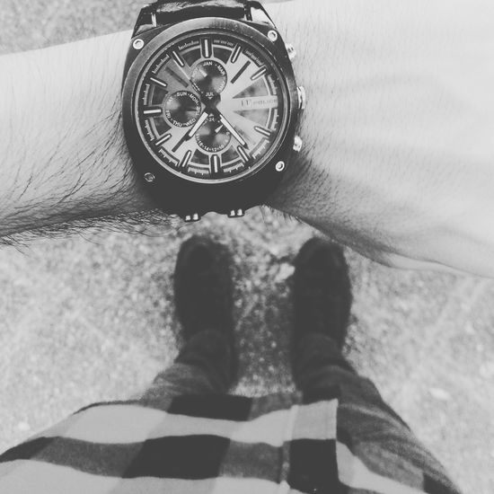 Time Day By Me 👆