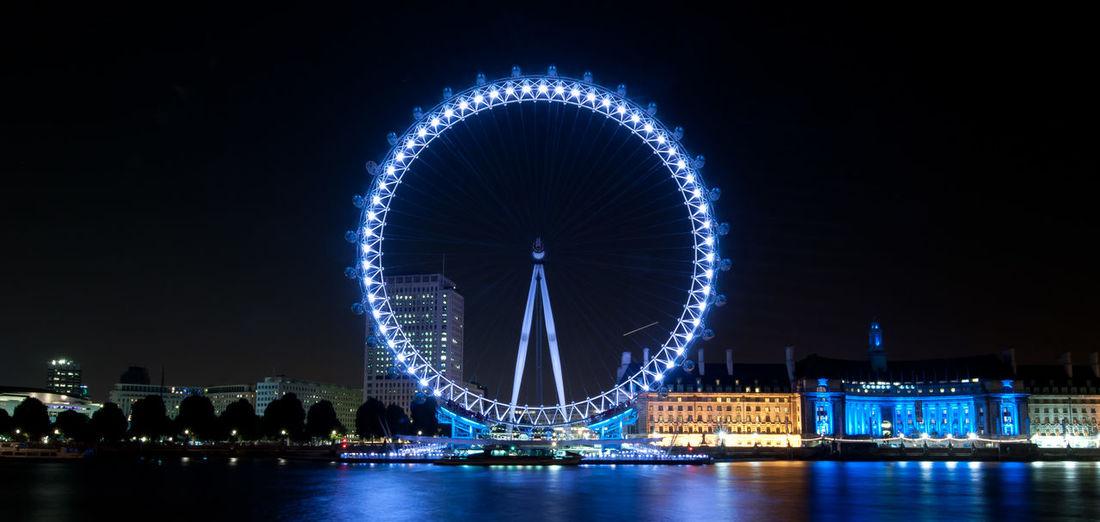 London London