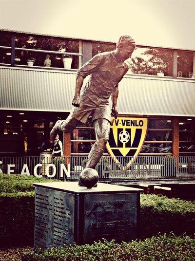 Jan Klaassens Soccer Heroes -Vvv-venlo