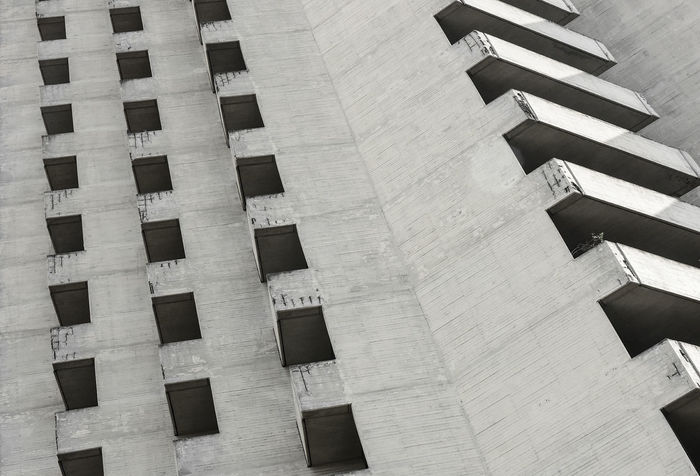 Architecture Architecture_collection Architecturelovers Bologna Brutalism Concrete Urban Art Urban Geometry The Architect - 2017 EyeEm Awards