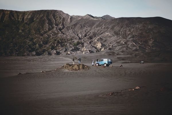 Bromo INDONESIA Pasirberbisik Eastjava Toyota Landcruiser Connoisseur Hi! Enjoying Life Hello World Exploreeastjava
