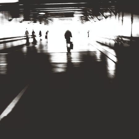 Capa Filter Streetphoto_bw Monochrome Japanese