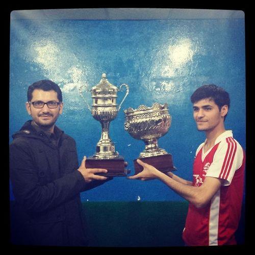 Table Tennis finals. Suhaib Aamir vs Saad Comsats Comsatsatk Pingpong Tabletennis attock Pakistan university management engineering