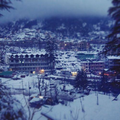 Old manali Himachal Himalaya Himalayan Himachalpradesh Kullumanali Manali Oldmanali Snow Feb2015 Roadtrip Ankitdogra