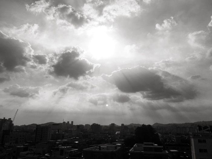 Save us SaveUs Sunshine Droplight Sunlight Clouds And Sky
