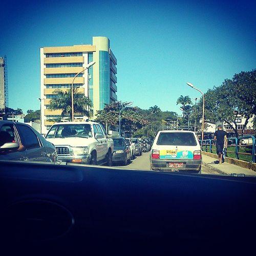 Cidade Linda! Itabuna Workday Working Trabalho voltinhana city vistalinda onford partiu clientes trabalhar now ! ;)