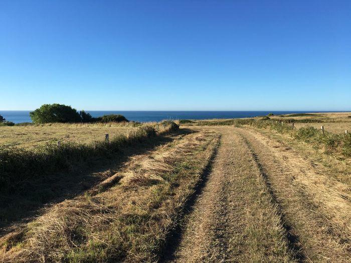Chemin Sea