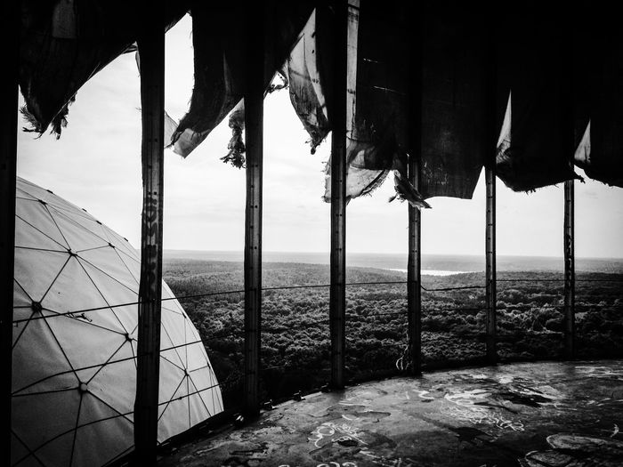 Berlin Berlin Photography Berlin Streetart Berlin Teufelsberg Berlinstagram Blackandwhite Cold War Forest Forest Photography Germany Grunewald Horizon Military Nature Outdoors Scenics Teufelsberg Teufelsberg Berlin Teufelsberg, Berlin, Cold War, Culture, German History Teufelsbergberlin Tower Tranquil Scene View View From The Top Viewpoint