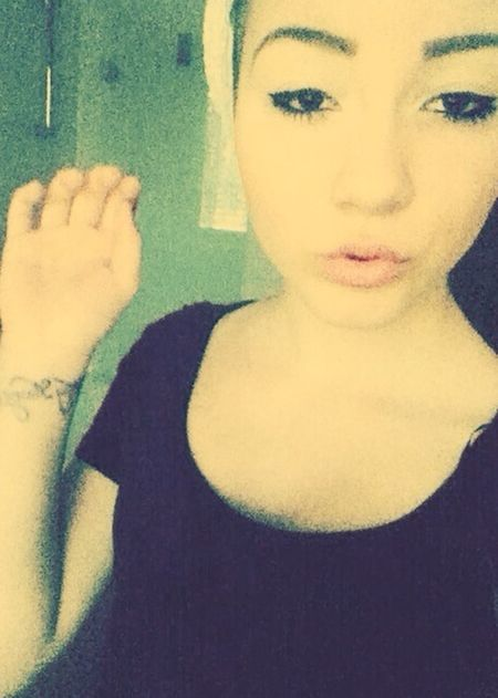Tattoo Handtuch Aufm Kopf