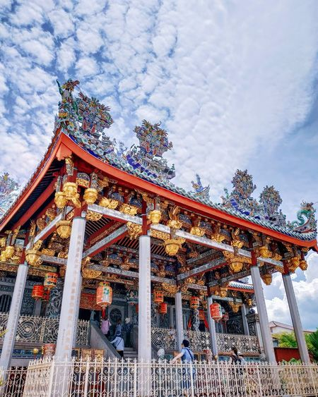 Leong San Tong