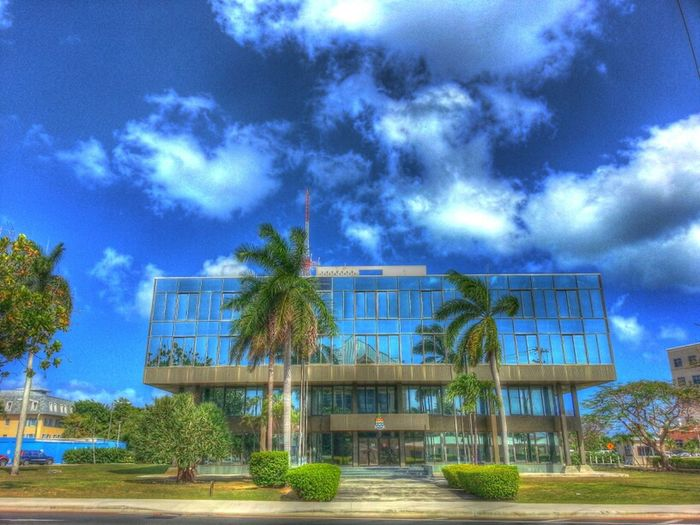 Reflection Taking Photos HDR Clouds And Sky Eye4photography
