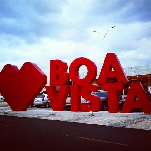 Esse tempo foi muito bom! Rever família, familiares e amigos. Poder fazer novos amigos! 😍 Atebreve Boavista BvB Boavistarr Roraima Rr Norte Brasil