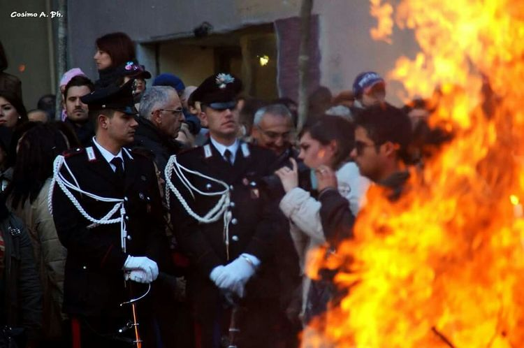 Fire The Best The Best ❤ Best Of The Best The Best Times Carabinieri Fuoco Colore Top View Streetphotography