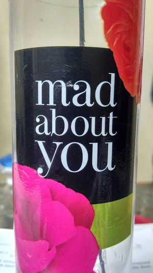 Bottle Close-up Mad About You!!❤ Multi Colored No People Pink Color Red Sanku Photography Still Life Water