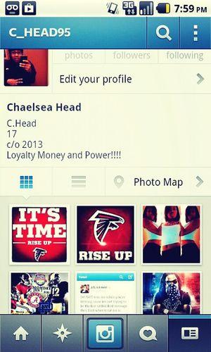 follow me on instagram-> c_head95 I follow back