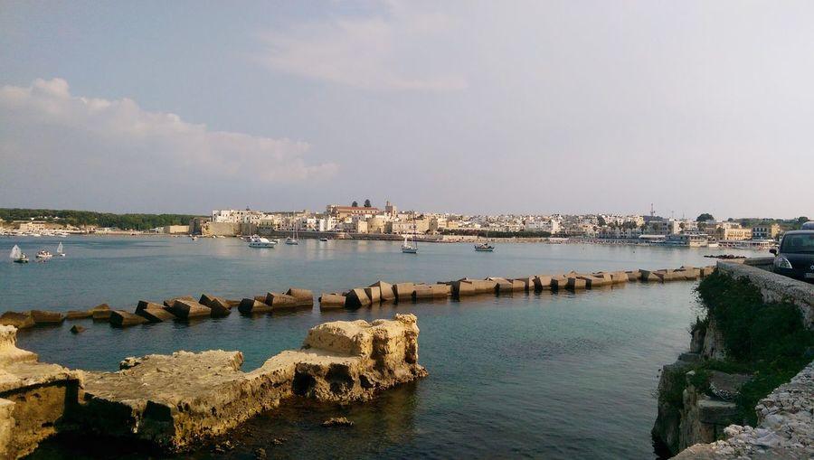 Otranto view
