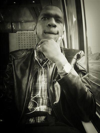 Subway Portraits