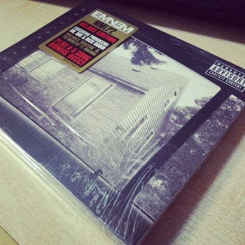 Eminem SlimShady MarshallMathers Rap rapgod