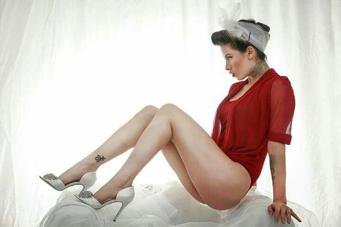 MeMyself&I Mexican Girl Pinup Sexygirl Hello World EyeEm Best Shots