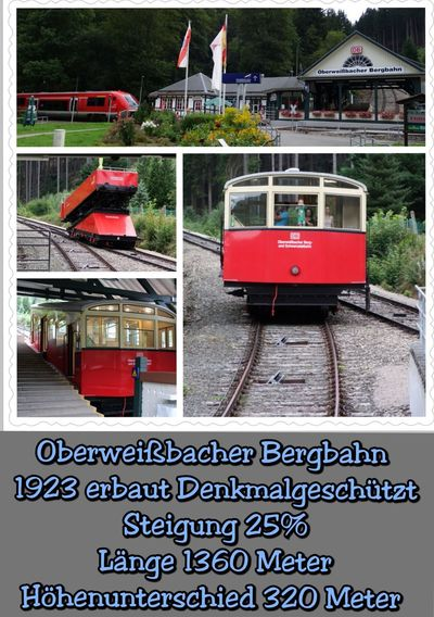 Bergbahn Heikobo Heikob Fotografie Thuringen 2014 Bergbahn Thüringer Wald