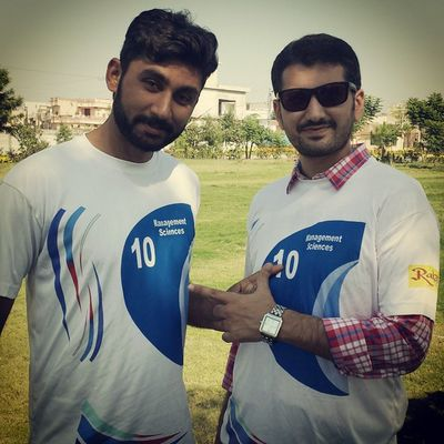 The 10. Comsatsatk Comsats Ciit attock pujab game soccer