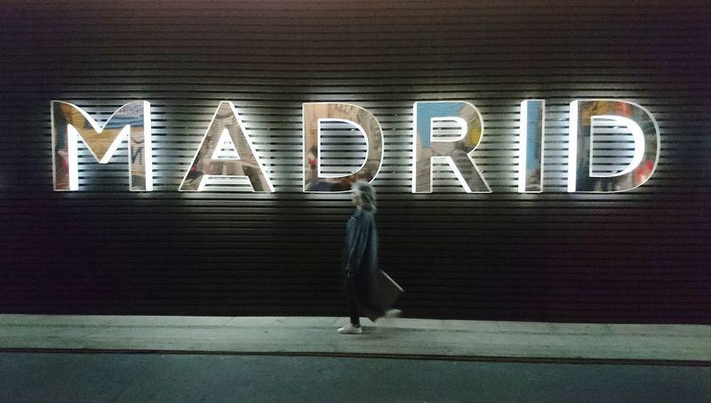 The Traveler - 2018 EyeEm Awards Madrid Spain EyeEm Selects The Architect - 2018 EyeEm Awards The Graphic City Travel An Eye For Travel