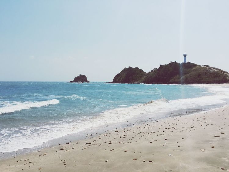 Lanta Nationalpark Koh Lanta Thailand Lighthouse Nationalparks