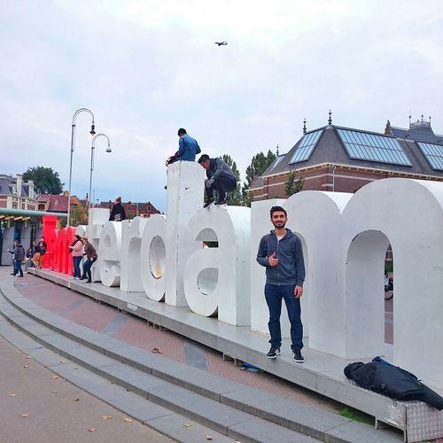 Amsterdam Iamsterdam Me