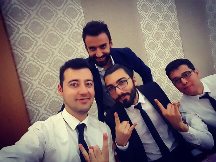Teamwork Businessman Business Business Person Young Men White Collar Worker Colleague Indoors  Portrait Smiling Young Adult Togetherness Looking At Camera Professional Occupation Group Of People Businesswoman Coworker Working Men Corporate Business Model Modeling Models Model Pose Model Shoot
