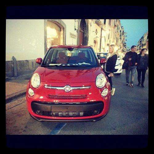 Fiat Fiat500L Nuova500l 500L Concessionaria Auto