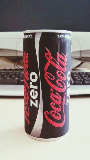 Cocacolazero Relaxing Drink