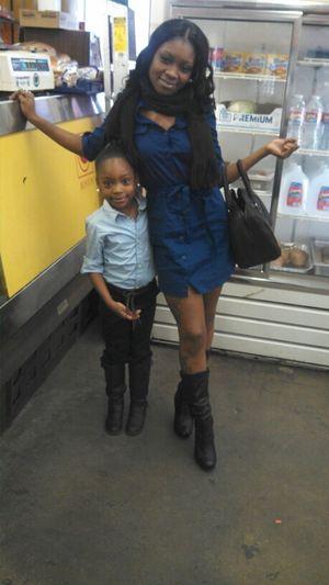 My Big Sissy And Niece