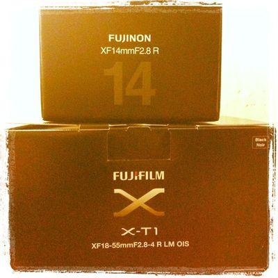 Go! ? Fujifilm Fuji Fujixt1 Photo igers madeinjapan 14mm 1855mm fujinon camera