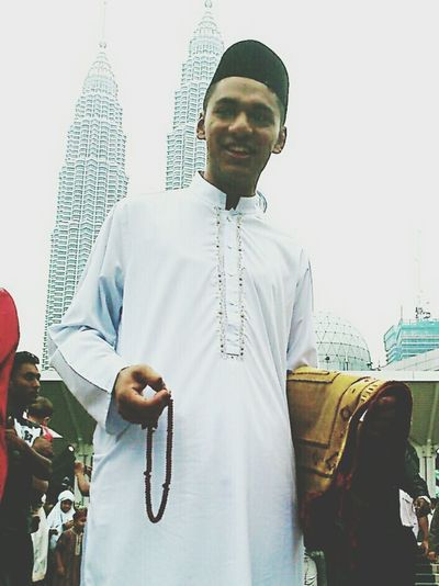 Suria KLCC Prayer Malaysia