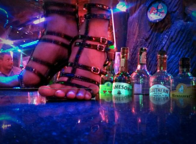Thai Style Thailand Love Clubbing Club Night Dancer Cubist All The Neon Lights The Still Life Photographer - 2018 EyeEm Awards HUAWEI Photo Award: After Dark