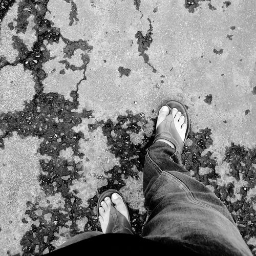 Walk Walk This Way Feetselfie Xperiat2 Xperiaphotography