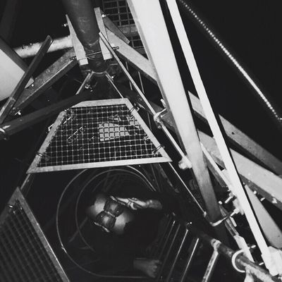 Blackandwhite Black And White Black & White Black&white Blackandwhite Photography Blackandwhitephotography Paranormal Activity Paranormalactivity Paranormal Activity Scary Scary Moment Stranger
