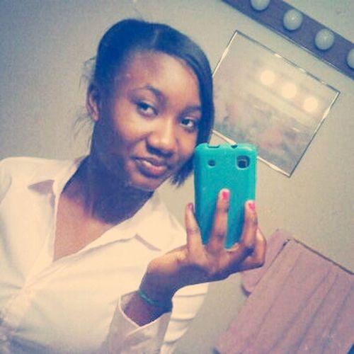 Lmao I Thought I Was Cute