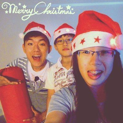 Merry Christmas :-) Christmas Holidays Santaclause