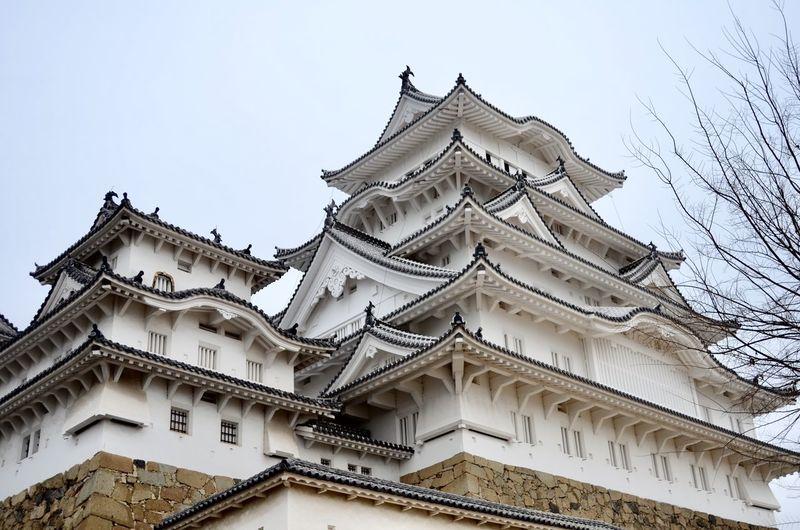 Himeji Castle Himeji Jyo