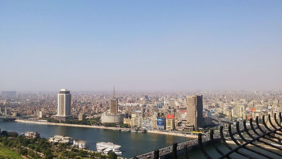 Egypt From Above Cairo Tower Landscape Mobilephotography LGG3 Filter Fresh 3 First Eyeem Photo